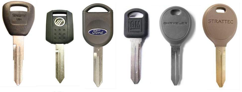 TRANSPONDER KEY LOCKSMITH